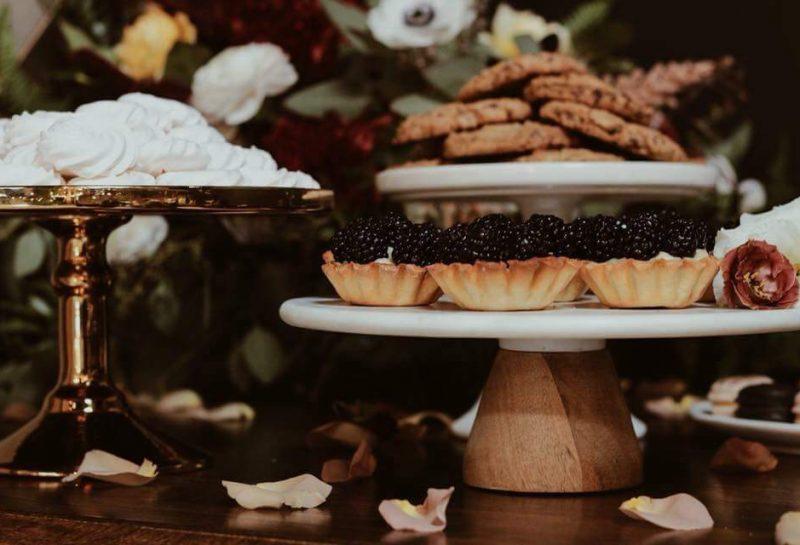 Custom Dessert Tables | Petite Astorias, San Diego, California