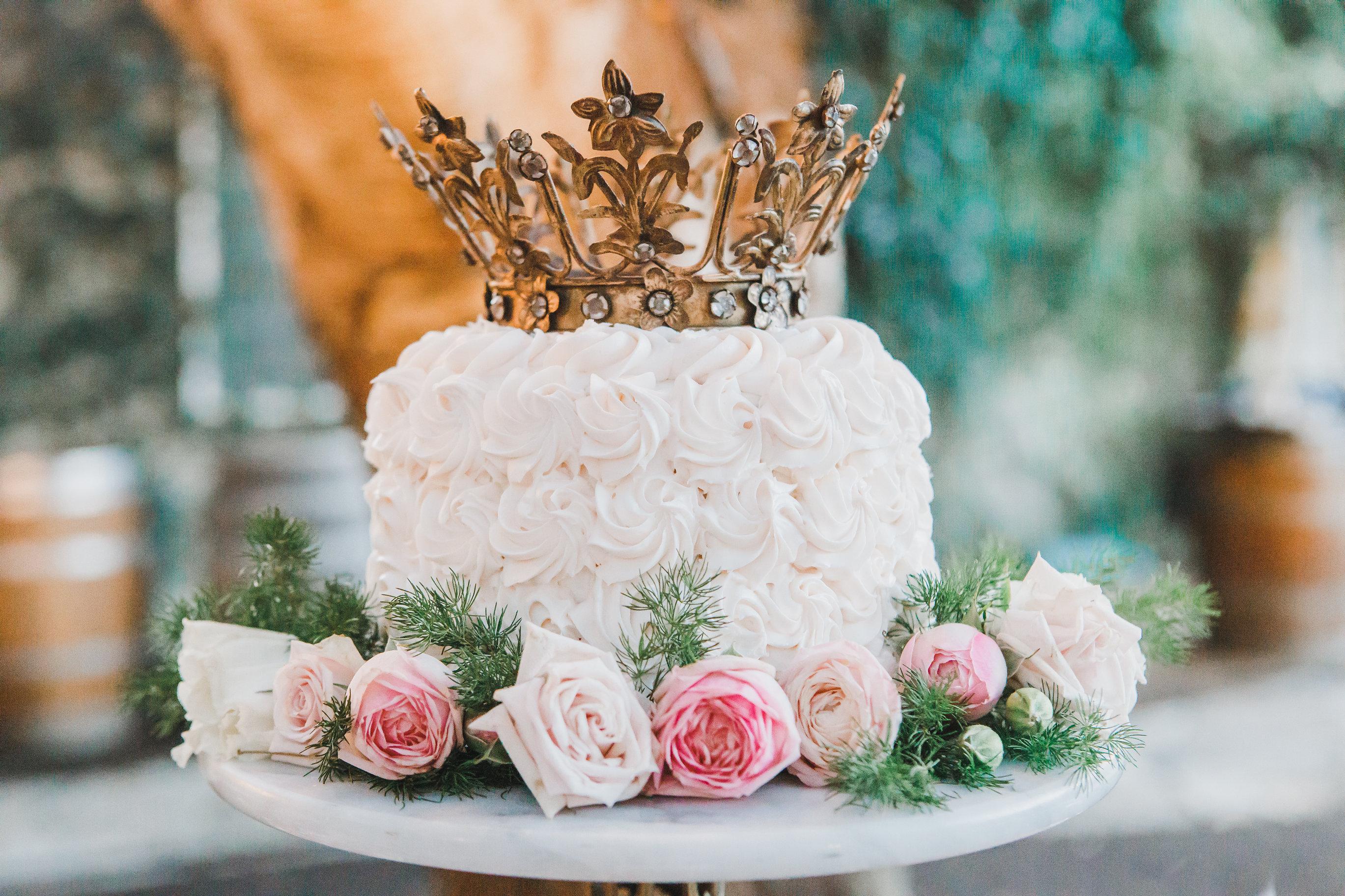 Cakes | Petite Astorias, Escondido, San Diego County, California