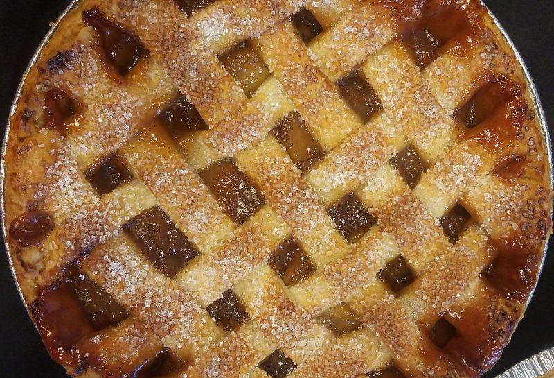 Pies | Petite Astorias, Escondido, San Diego County, California