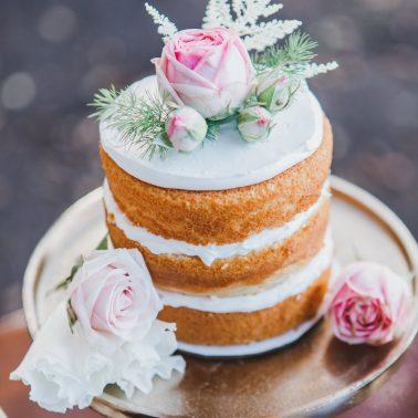 Beautiful and Delicious Cakes by Petite Astorias, Escondido, California